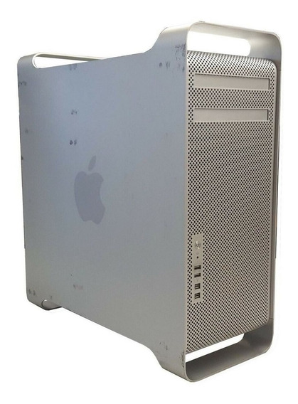Apple Macpro4.1 2x Xeon 2.27ghz 3gb 640gb Geforce 9500 Frete