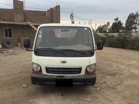 Kia K 2700 Camioncito 2 Tn Año 2003 Diesel