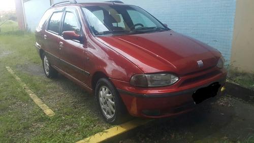 Fiat Palio Weekend 1998 1.6 Stile 5p