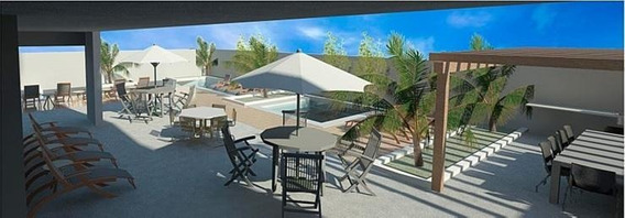 Apartamento Em Plano Diretor Sul, Palmas/to De 110m² 3 Quartos À Venda Por R$ 399.000,00 - Ap352620