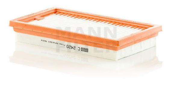 Filtro De Aire Mann C 2420 Original Nuevo