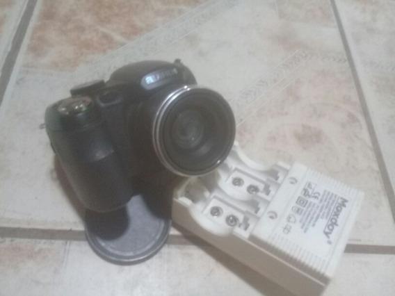Camera Fujifilm Apenas 600