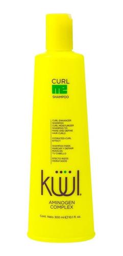 Shampo Kuul Curl Para Marca Y Definir Ri - mL a $58
