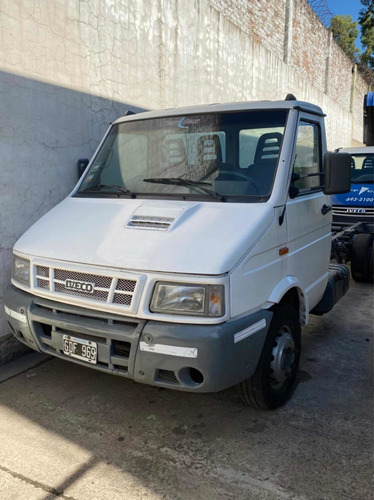 Iveco Daily 70.12
