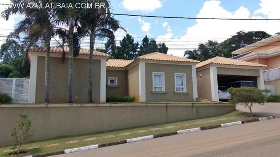 Casa A Venda Em Atibaia, Condomínio Na Cidade, 3 Dormitórios - Ca00366 - 33900123