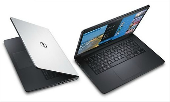 Notebook Dell Inspiron 5448 I I5 |8gb| Hd Ssd |14|radeon 2gb