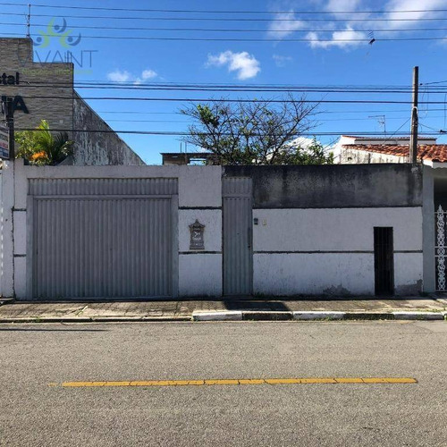 Sobrado Com 3 Dormitórios À Venda, 151 M² Por R$ 1.000.000,00 - Jardim Realce - Suzano/sp - So0220