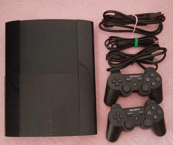 Vídeo Game Playstation 3