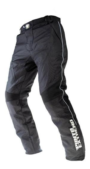 Pantalon Moto Termico Touring Protecciones Punto Extremo