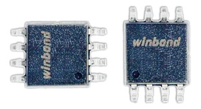 Memoria Flash Tv Cce C420 Chip Gravado Original