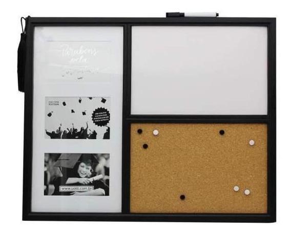 Mural De Recados E Fotos - Formatura