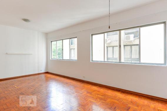 Apartamento Para Aluguel - Jardim Paulista, 3 Quartos, 159 - 893035577