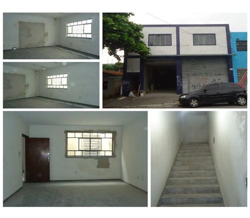 Sala Comercial Em São Mateus - 187 - 32293084