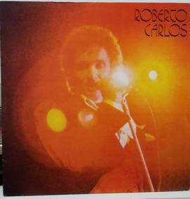 Roberto Carlos Amigo...cavalgada 1977 (lp Com Encarte )