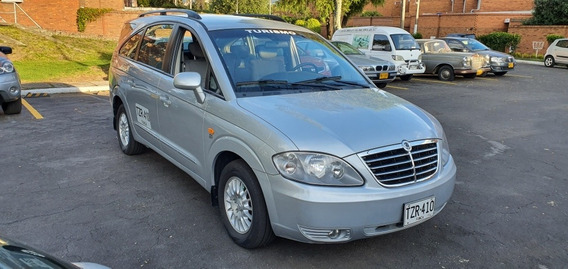 Ssangyong Stavic Stavic 2700cc