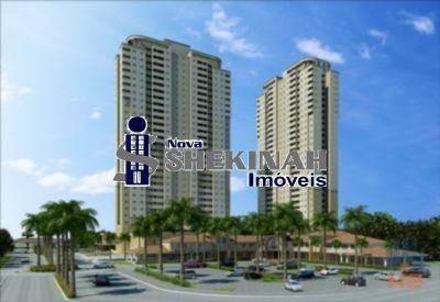 Apartamento Com 2 Dormitórios À Venda Por R$ 530.000,00 - Interlagos - São Paulo/sp - Ap1037