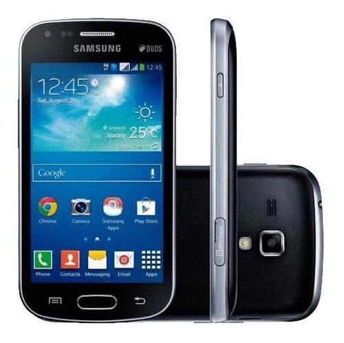 Celular Samsung Galaxy S Duos Gt-s7562l***colecionáveis***
