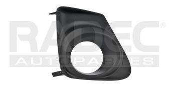 Parrilla Delantera Toyota Corolla 2011-2012-2013 C/hoyo