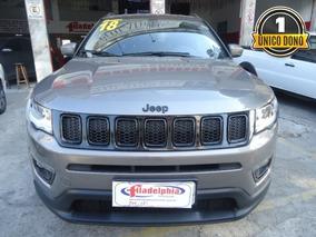 Jeep Compass 2.0 16v Flex Night Eagle Automático