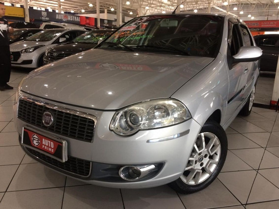 Fiat Siena 1.6 Mpi Essence 16v