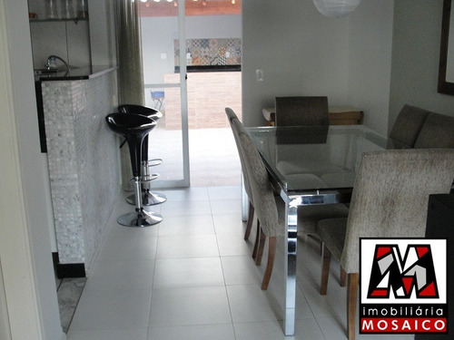 Imagem 1 de 26 de Casa Condomínio - Vila Mafalda - Aceita Permuta - 93658 - 4491891