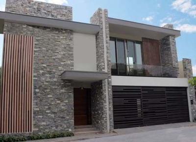(crm-989-1045) (ljgc) Residencia En Priv Tamazunchale En Col Del Valle