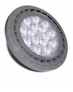 Lámpara Led Ar111 Dimerizable 15w B. Frío Gu10 220v