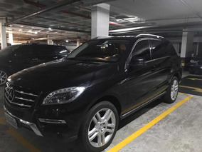 Mercedes-benz Classe Ml Ml 350 Sport - 4x4