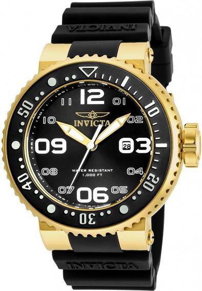 Relógio Invicta 21521 Grand Pro Diver Original