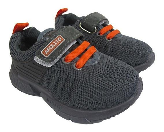Zapato Para Niño Apolito