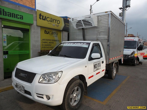 Jmc Pick-up Jx1020 T3 Furgon