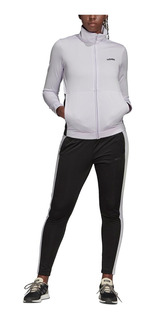 Conjunto Wts Plain Tricot adidas Sport 78 Tienda Oficial