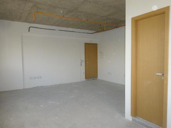 Sala Em Belém, São Paulo/sp De 42m² À Venda Por R$ 378.000,00 - Sa423157