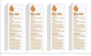 Bio Oil Tratamiento Cicatrices Estrías Manchas X125ml
