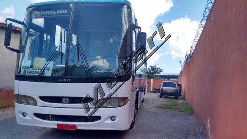 Imagem 1 de 15 de Comil Campione Volks 17-210 Dianteiro 48 Lug 1999 Dt-ref 604