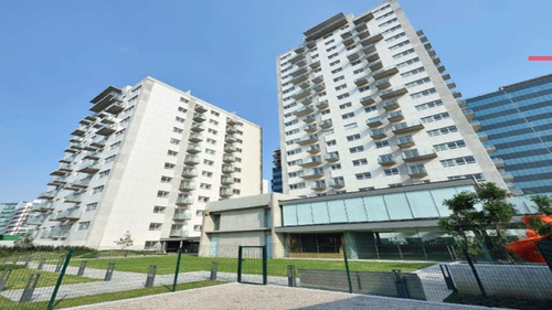 Imagen 1 de 7 de Departamento Nuevo En Venta / Parques Plaza Nuevo Polanco
