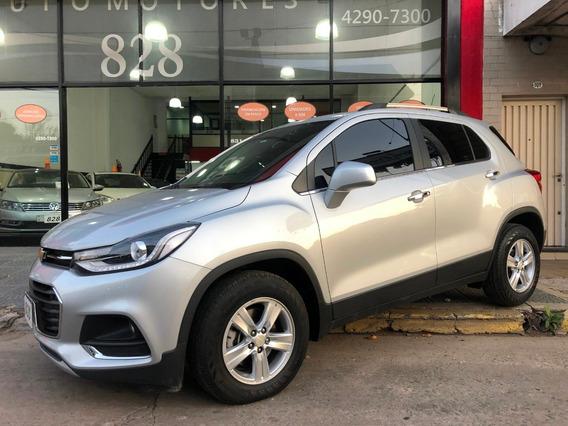 Chevrolet Tracker Ltx 4x4 At 2018 Anticipo 50%