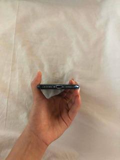 iPhone 7 Preto 256gb