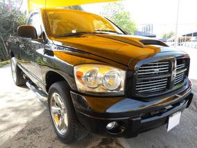 Dodge Ram 2500 5.7 Pickup Slt Sport 4x4 At