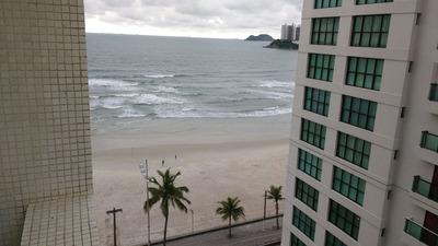 Apartamento Linda Vista Para O Mar, Pitangueiras-guarujá-sp.