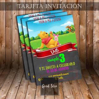 Cotillon Minecraft Fiesta Invitaciones Y Tarjetas En