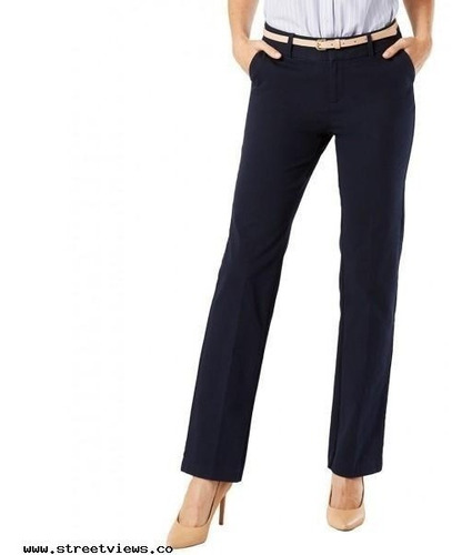 Pantalones Dockers Para Dama Mercado Libre