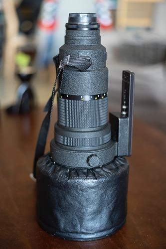 Nikkor 400mm F/2.8 If-ed