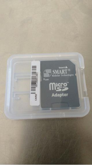 Adaptador Micro Sd