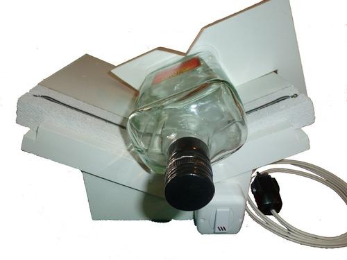 Corta Botellas Corte Liso Y Rápidos + Resistencia Repuesto
