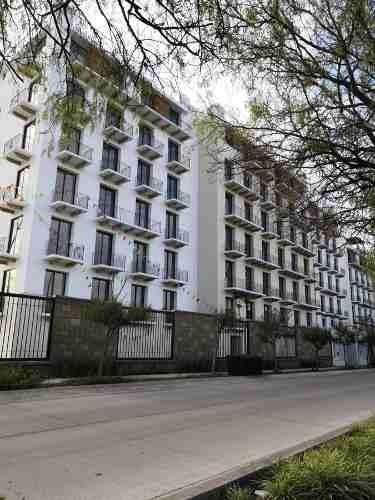 Departamento En Renta Torre Faustina- El Mayorazgo