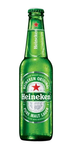 Cerveja Heineken Long Neck Garrafa 330ml