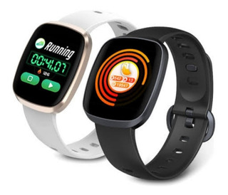 Relogio Bracelet Smartwach Gt103 Esporte Android iPhone Ios
