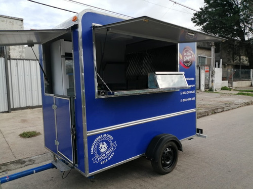 Food  Truks , Carros Comidas Al Paso , Carro Chorizos