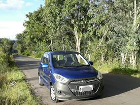 Hyundai I10 1.1 Cc 2013
